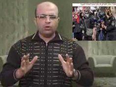 عاجل بالفيديو: أهبلة مصر رسميا....أكبر فضيحة للمخابرات العامة والحربية و...