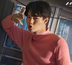 """my heart might combust the visual is too much. Pretty Boys, Cute Boys, My Boys, Pablo Neruda, Cute Boy Photo, Win My Heart, Perfect Boyfriend, Last Episode, Thai Drama"