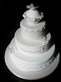 Hana Rawlings: Královská krajka/Royal lace