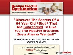(adsbygoogle = window.adsbygoogle || []).push();     (adsbygoogle = window.adsbygoogle || []).push();  Beating Erectile Dysfunction | Offering Men A Real Cure To E.D.    http://www.beatingerectiledysfunction.com/index.html review     (adsbygoogle = window.adsbygoogle ||...