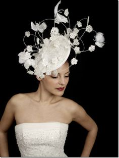 Hats Off To You Sir! An Interview with Joel Alexander of Quills Millinery