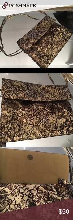 Turla designer purse➿ Super cute and chic purse! One of a kind and very unique purse! Authentic! Made in Italy! If you need measurements please let me know! Thank you💗 turla Bags Shoulder Bags