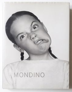 Mondino Two Much | Jean-Baptiste Mondino