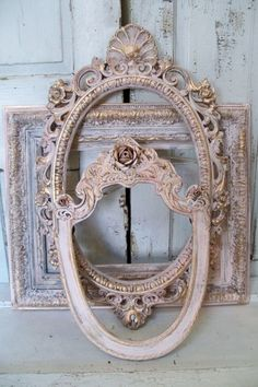 oh my, I love these frames www.anitasperodesign.com