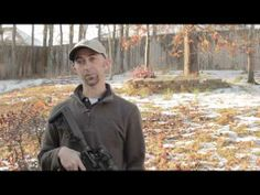 SOLID GEAR: TRIJICON ACOG TA01 SCOPE REVIEW [Episode 9] - YouTube