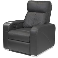Always get the best seat - no more sitting cramped in a busy cinema! The Home Cinema Chair allows you to relax in comfort while your whole body is massaged and warmed! There's even a drinks cooler/warmer for you to enjoy your chosen beverage at it's best!