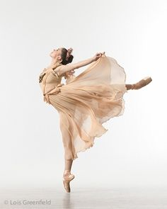 New York City Ballet. Photo: Lois Greenfield. ballet