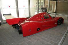 Alfa Romeo SE 048 SP Gruppo C