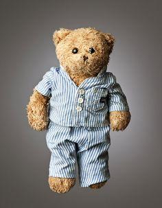 much Loved Teddy Bears - Mark Nixon