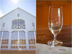 a virtual tour of Castle Hill Cider wedding venue. Charlottesville, Virginia rustic winery wedding venues.