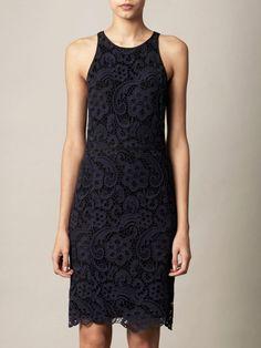 StraightJacket Muse: lace dress inspiration