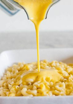 Ebony cookbook macaroni and cheese