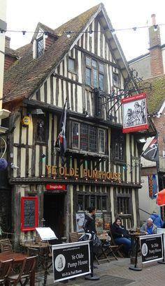 [31476] Hastings : Ye Olde Pumphouse | by Budby