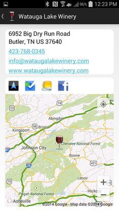 Great Valley Wine Trail (TNwinetrail) on Pinterest
