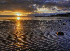 Sunrise on the Isle of Mann | Image credit: Creative Commons / / Via Flickr: neilsingapore