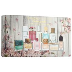 ac22ac1df73 Shop Perfume Sampler by Sephora Favorites at Sephora. This sampler set  features 11 of Sephora s most sought after women s perfumes.