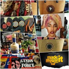 Thank You to all the Vendors, Organizations & Staff that participated in the first of many @MadeItMySelfFair  Made it Myself Little Haiti Fair official launching !!! Started March 28th and every last Saturday of the month! Spread the word. If Art is your Heart come explore a world of creativity. #art #Imadeit #madeitmyself #CrEaTiViTy #atizanayiti #littlehaiti #anybodyiswelcome #CaribbeanMarketPlace #handmadeProducts #handcrafted #artisans #everylastsaturday Brought to you by @atizan_ayiti…