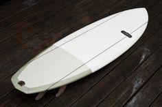 Almond Surfboards - Quadkumber