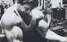 If you're looking for the best arm exercises for big, strong biceps and triceps, then you want to read this article and do this arms workout.