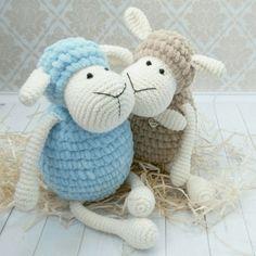 42 Beste Afbeeldingen Van Breien Voor Pasen Crochet Patterns
