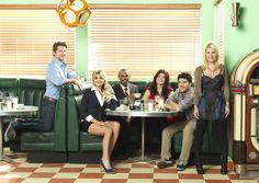 Ah-Mah-Zing: The 80 Greatest GIFs from 'Happy Endings'