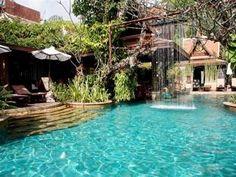 Sawasdee Village Resort & Spa    Kata, Phuket, Thailand