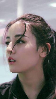 Beautiful Asian Girls, Simply Beautiful, Beautiful People, Korean Beauty, Asian Beauty, Cute Beauty, Chinese Actress, Up Girl, Ulzzang Girl