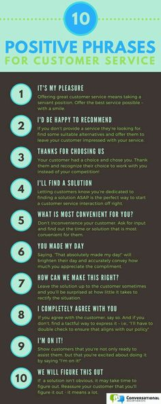 10 Positive Phrases for Customer Service. A few little tips to help your business run more smoothly 💝 Customer Service Training, Customer Service Quotes, Service Client, Customer Experience, Good Customer Service Skills, Customer Feedback, Customer Support, E-mail Marketing, Marketing Digital
