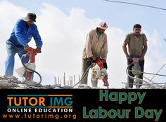Happy Labours Day To EveryOne Labour Day, Happy Labor Day, Baseball Cards, Education, Sports, Poster, Hs Sports, Onderwijs, Sport