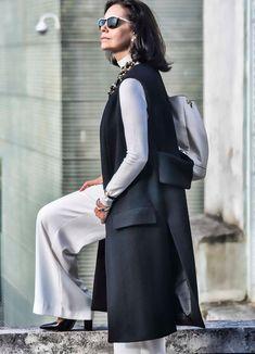 Модные табу: что не стоит носить женщинам за 45 | Femmie