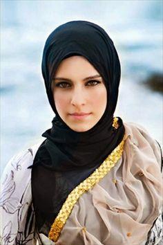 Beautiful UK Hijab Fashion Ideas! | Hijab 2014