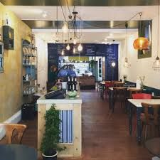 FAVORITE --- Hummus bistro D&A --- All day 'breakfast' in Amsterdam - Jordaan --- Westerstraat 136 --- Open: every day