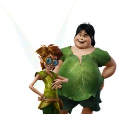 Clank and bobble are tinker fairies like Tinkerbell. They are always ready to lend a hand. Tinkerbell Characters, Kids Cartoon Characters, Tinkerbell And Friends, Tinkerbell Fairies, Tinkerbell Party, Disney Fairies, Disney Characters, Tinkerbell Disney, Disney Wiki