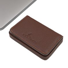 Shop for leather card holder, card cases & phone clutch from Deerlux. Deerlux showcases an exclusive collection of fine leather goods. Designed and manufactured with the highest standards in quality and style, our products are distinctively sophisticated.  #CardCase #CardHolder #PhoneClutch #Briefcase #Wallets #Bracelet #USA #DelicateOnSpotify #AtlantaFX #Scoobynatural #Scandal