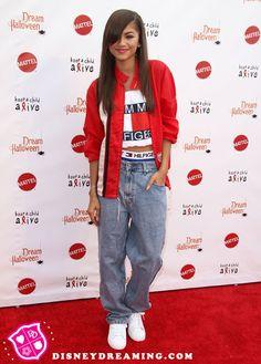 Is Zendaya Coleman making a big announcement on Radio Disney today?