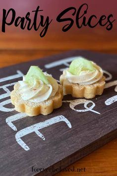 These fancy little savory cucumber bites include mayonnaise, cream cheese and Pillsbury dough. Basically the appetizer trifecta! Also included are instructions on using Pampered Chef bread tubes.