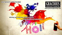 Happy Holi to all of you friends!!! Enjoy everyone.. #Happyholi #holi #holicolors