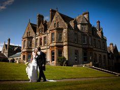 Castle Leslie - dreamy castle wedding venues in Ireland Ireland Wedding, Irish Wedding, Dream Wedding, Elegant Wedding, Fall Wedding, Bellingham Castle, Castles In Ireland, Rustic Wedding Venues, Fairytale Castle