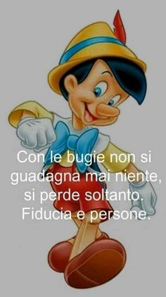 Top Tutorial and Ideas Italian Phrases, Italian Quotes, Italian Lessons, Pinocchio, Mario, Cartoon, Life, Fictional Characters, Google