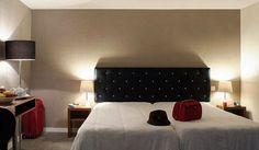 Hotel Regina em Fátima caracterizado pelo bom ambiente acolhedor e familiar | Ourém | Portugal | Escapadelas ®
