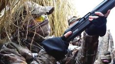 #GoneHunting: Ladies Waterfowl Weekend with Dirty Rice Outfitters | JulieG.TV #TeamWON