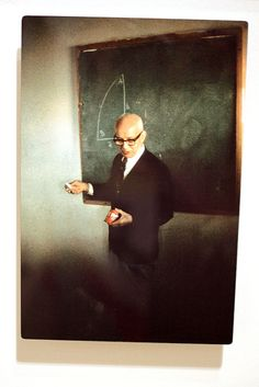"""To change something, build a new model that makes the existing model obsolete."" ~Buckminster Fuller"
