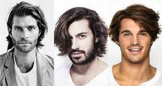 Výsledek obrázku pro účesy 2015 muži Hot