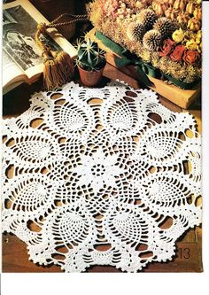 Crochet Monthly 186 - Lita Z - Álbuns da web do Picasa