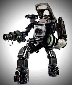 Photorobot..