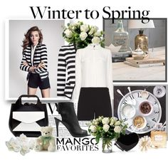 """""""Winter to spring contest"""" by aline29 on Polyvore"""