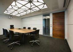Toplantı Odası Tasarımı