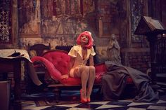 Terry Gilliam's The Zero Theorem starring Christoph Waltz, Melanie Thierry and David Thewlis. Shown at the Venice Film Festival David Thewlis Movies, Geek Movies, Terry Gilliam, Ben Whishaw, Den Of Geek, Christoph Waltz, London Film Festival, Sci Fi Films, Thierry
