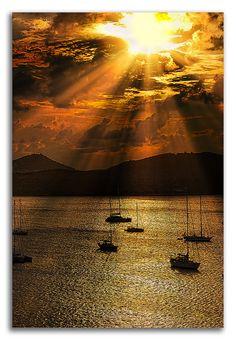 Saint Thomas, Caribbean Sea, U.S. Virgin Islands