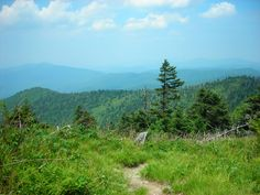 The Appalachian Trail, running 2,181 miles and fourteen states from Ga. to Maine, is America's great trail of the masses.
